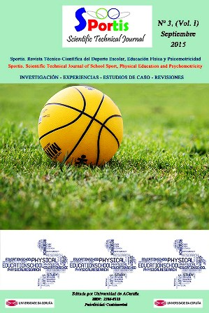 Revista Sportis