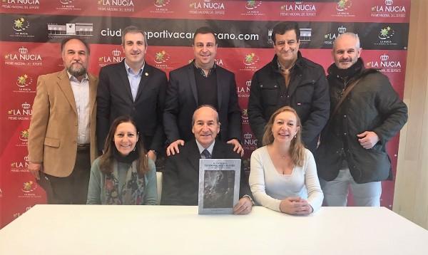 VI Congreso de Centros de Estudios Olímpicos La Nucía 2018