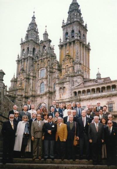 VII Congreso APAO Vigo 1998