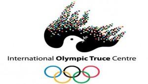 Logo Tregua Olimpica