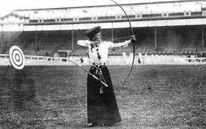 Queenie Newall