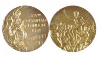 Medallas Londres 1948
