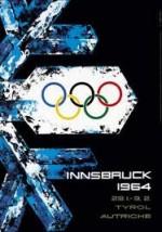 IX Juegos de Invierno Innsbruck 1964