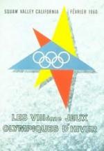 VIII Juegos de Invierno Squaw Valley 1960
