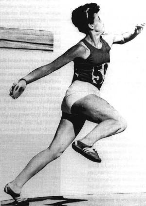 Olga Fikotova