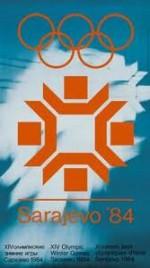 XIV Juegos de Invierno Sarajevo 1984