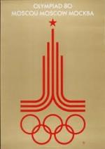 Moscu 1980