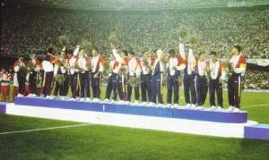 Futbol Barcelona 92