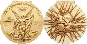 Medallas Londres 2012