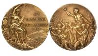 Medallas Los Angeles 1932