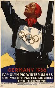 IV Juegos de Invierno Garmisch 1936