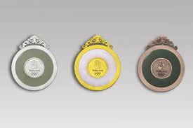 Medallas Pekín 2008