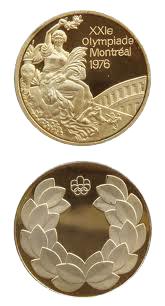 Medallas Montreal 1976